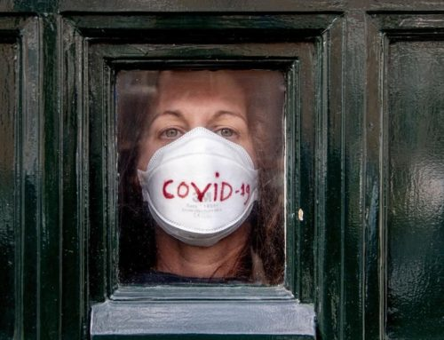 como el coronavirus afecta tu piel